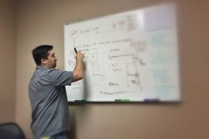 Greg Mercurio Shop Floor Automations