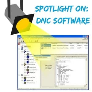 Shop Floor Automations DNC Software