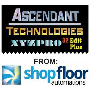 Ascendant XYZ Pro Editor
