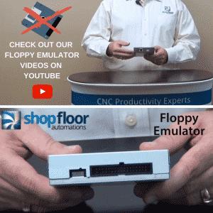Floppy Emulator YouTube