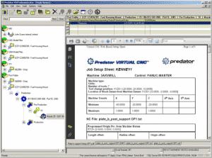 pdm document control